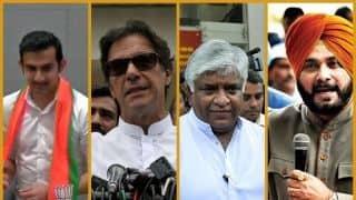 Gautam Gambhir joins BJP: A list of cricketers who entered politics