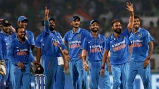 आज होगा टीम इंडिया के पास नंबर-1 बनने का मौका