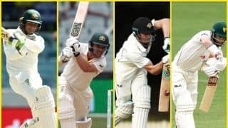 Ashes 2019: Australia's Test squad far from settled, says Justin Langer ahead of pre-Ashes warmup