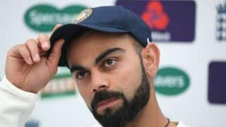 If Nottingham was hard work, Southampton is going to be even harder: Virat Kohli