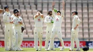 1st Test Report: Archer, Wood Put England in Driver's Seat vs West Indies on Day 5