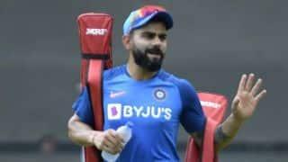 विराट: मुझे पता है कि बेंगलुरू की चेजिंग विकेट है, लेकिन मैं बल्लेबाजी चुनूंगा क्योंकि...