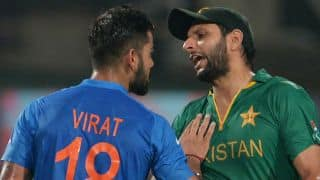 PCB, BCCI officials likely to meet in December to discuss bilateral cricketing ties