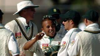Paul Adams named senior coach at Western Province cricket