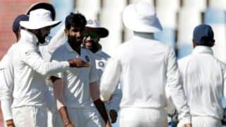 Can South Africa break India's undefeated Johannesburg streak?
