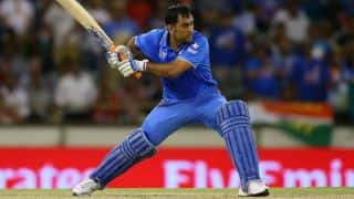 Vijay Hazare Trophy 2016-17: MS Dhoni hits first List A century at Eden Gardens