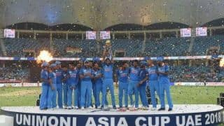 VIDEO: India down Bangladesh to retain Asia Cup in last-ball thriller