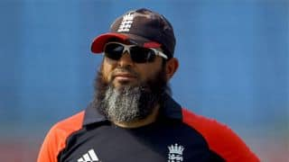 Mushtaq Ahmed in line to be appointed Pakistan's spin consultant