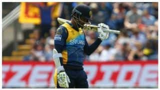 ICC WORLD CUP 2019: We needed to get partnerships; Says Dimuth Karunaratne