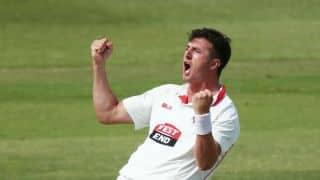 Smith confirms Daniel Worrall's Australia debut