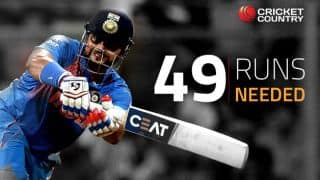 Nidahas Trophy 2018, Match 1, India vs Sri Lanka, statistical preview: Suresh Raina, Thisara Perera eye milestones