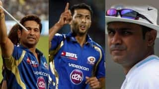 IPL 2014: After Sachin Tendulkar, time for Rishi Dhawan to gel with Virender Sehwag