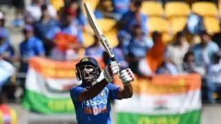 Sarcasm of 3D tweet post India's World Cup squad snub not lost but BCCI won't take action on Ambati Rayudu