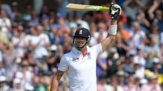 Pietersen: Sudden halt of ENG's once-in-a-decade cricketer