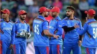 Afghanistan appoints Raiees Ahmadzai as Director of Cricket