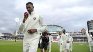 In Pics: India vs England, 3rd Test, Day 2