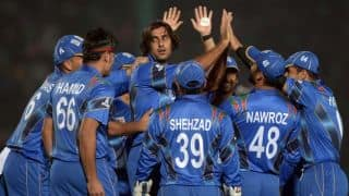 Live Cricket Score: Bangladesh vs Afghanistan, ICC World T20 2014
