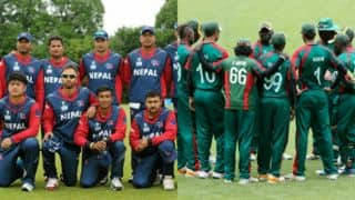 Nepal vs Kenya, ICC WCL Championship, Match 36: Likely XIs for both sides