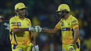MS Dhoni's leadership the key for CSK's win against RCB: Suresh Raina
