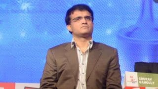 Sourav Ganguly to attend Indian Super League player draft