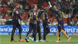IPL 2015: Kolkata Knight Riders eager to get back to winning ways against Chennai Super Kings