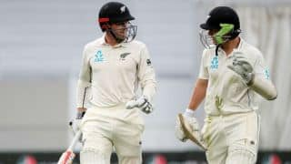 NZ  vs ENG, 1st Test, Day 4 Live Streaming