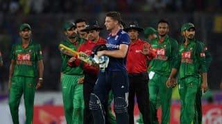 Bangladesh vs England, 2nd ODI: Jos Buttler regrets his furious reaction