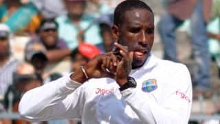 Shane Shillingford set for comeback with tweaked bowling action