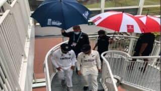 India vs New Zealand, WTC Final: भारत-न्यूजीलैंड के मुकाबले में खलल डाल सकती है बारिश