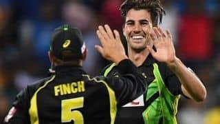 Pat Cummins confident of Australia making progress under Aaron Finch