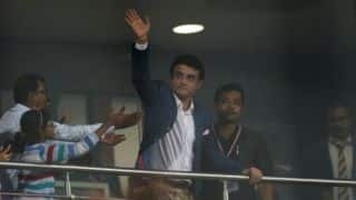 BCCI President Sourav Ganguly confirms: T20 World Cup will be held in UAE, not India