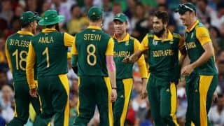 South Africa tour game to be played at Palam ground in Delhi
