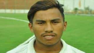 VIDEO: Manipur pacer Rajkumar Rex Singh picks up 10 wickets in an innings