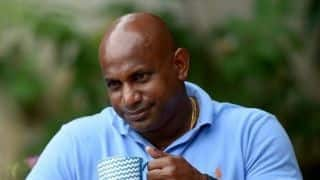 Sanath Jayasuriya banned for two years after admitting corruption charges