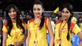 CCL 2015 at Ranchi, Bangalore: Points Table, Preview