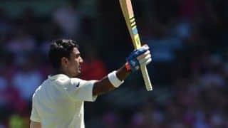 KL Rahul scores maiden Test 50 in India vs Sri Lanka 2nd Test at Colombo, Day 1