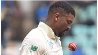 Vernon Philander Blames CSA Administration For Early Retirement, Says 'Would've Played Longer For South Africa'
