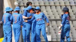 3rd ODI: India women eye clean sweep against England