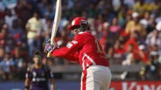 Sunrisers Hyderabad vs Kings XI Punjab IPL 2014 Match 39 Preview: Punjab hold edge
