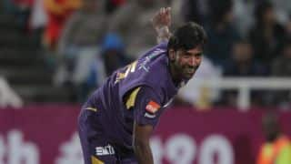 IPL 2017: Kolkata Knight Riders rope in Lakshmipathy Balaji as bowling coach