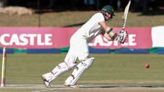 NZ win by 254 runs|Zimbabwe vs New Zealand 2nd Test, Day 5 Live Updates