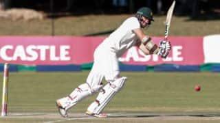 NZ win by 254 runs|Zimbabwe vs New Zealand 2nd Test, Day 5 Live Updates