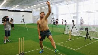 Ryan Harris hopes to stretch career till Ashes 2015