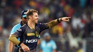 IPL 2020: Kolkata Knight Riders' Lockie Ferguson Eager For 'Pace-off' With Pat Cummins