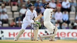 India vs England, 3rd Test at Southampton: Disappointed in the manner I got out, admits Ajinkya Rahane