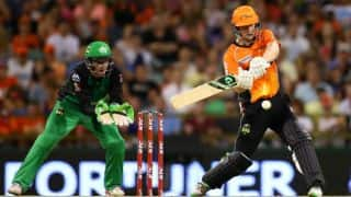 Melbourne Stars vs Perth Scorchers, Big Bash League 2015-16, 2nd semi-final, Preview: Stars aim to qualify for final for the first time