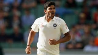 South Africa 38-1 at tea in 4th Test, Day 2 at Delhi; Trail India by 296 runs