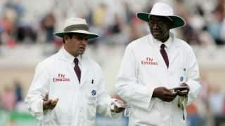 Umpiring Conundrums in cricket 7: Sticking to the wicket