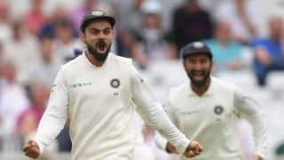 Why Virat Kohli's India are favourites to emulate Don Bradman's Australia