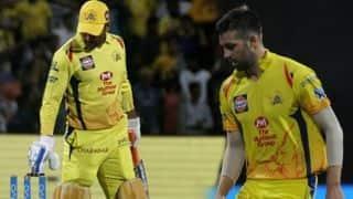 चेन्नई सुपर किंग्स की टीम को छोड़ इंग्लैंड वापस लौटा ये खिलाड़ी
